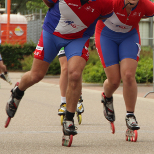 Schaatsen in Dronten na 28 september 2020